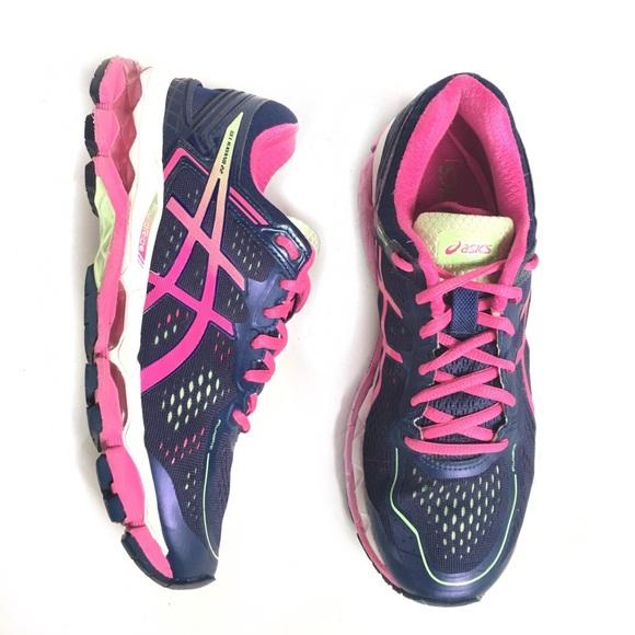 ASICS Gel Kayano 22 løpesko  Gel Kayano 22 Running Shoes